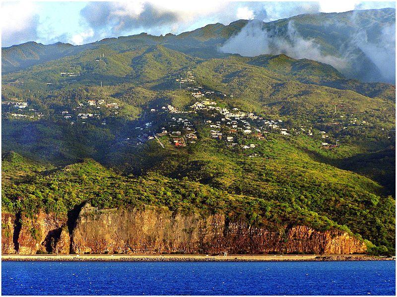 Achat appartement Sainte Clotilde La Réunion