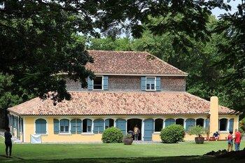 Immobilier La Réunion 974