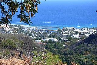 Programme neuf Réunion Ouest
